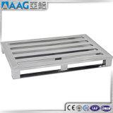 2017&Almacenamiento de carga/Paletas de la bandeja de aluminio termolacado/Bandeja de aluminio anodizado