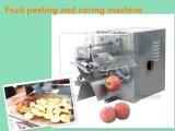 Machine d'épluchage et de séparation à l'ananas commerciale, éplucheuse à fruits (FXP-22)