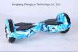 Attraktiver Entwurf 8 Zoll Rambo Hoverboard elektrische niedriger Preis-große Nachrichtenmengendosierungsausgleich-Roller-