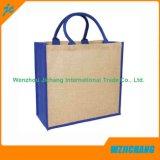 Мешок Tote джута покупкы Eco изготовленный на заказ печатание цены по прейскуранту завода-изготовителя Linen