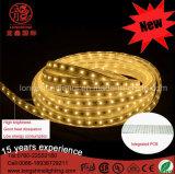 Высокий люмен 60LEDs греет белые света прокладки СИД SMD2835 для крытого и напольного украшения