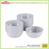 Hotel & Restaurant Use Dishwasher Safe Atacado Plastic Bowl