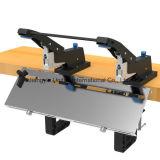 Manual de uso de la oficina de la venta caliente de una silla y cojín de la grapadora Sh-03 / SH-04 / SH-04G