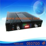 High Power GSM Dcs 900MHz 1800MHz amplificateur de signal mobile