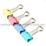 Wholsale Stationery Metal Binder Clip
