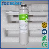 ABS van de Fabrikant van de Patroon van de filter de Filter van het Water voor het Systeem van de Reiniging van het Water van het Huis van het Gebruik van de Keuken