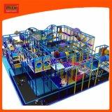 Спортивная площадка 2017 детей парка атракционов спортивной площадки Mich крытая