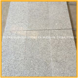 De goedkoopste G603 Lichtgrijze Tegels van de Vloer van het Graniet voor Vloer en Muur