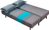 小さい単位のための標準的な折られたソファーベッド