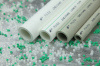 PPRの熱冷却水供給のためのプラスチック配水管(PN2.5)