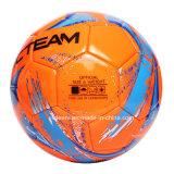 Nouveau design lisse football officiel de la marque Taille 5