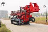 Pleine Multifuctional machine hydraulique de foret de faisceau d'entraînement de dessus de Tdr-50 avec des profondeurs Drilling jusqu'à 1500m