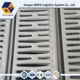 Pó de Electrastic que reveste a multi plataforma nivelada do armazenamento com a alta qualidade