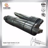CNC che lavora le aste cilindriche alla macchina dell'acciaio inossidabile per i ricambi auto