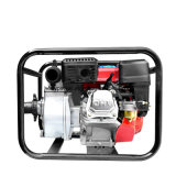 Pompe à eau à haute pression d'essence d'agriculture d'eaux d'égout de 3 pouces