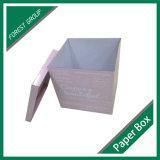 Kundenspezifischer PapierGroßhandelsablagekasten