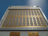 Níquel no electrolítico de la tarjeta echada a un lado del PWB del aluminio solo sobre el oro de la inmersión
