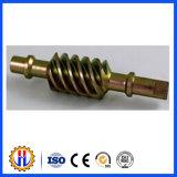 Matériau en laiton de haute qualité et engrenage de roue
