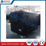 セリウムおよびISO9001 (DG6000SE)のディーゼル無声発電機