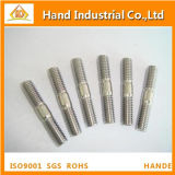 Inconel 601 2.4851 N06601 DIN976 haste roscada