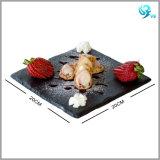 Vente en gros New Natural Gifts Board Dinner Slate Plate