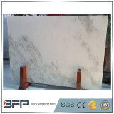Laje grande do Onyx bonito do mármore da veia do cenário para a parede do banheiro