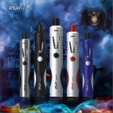 De in het groot van de Aanzet van de Uitrusting van Iplay van het Spook Witte Onverbiddelijke Navulbare E Sigaret van de Maaimachine