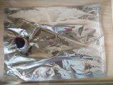 De Vloeibare Plastic Verpakkende Zak van de aluminiumfolie