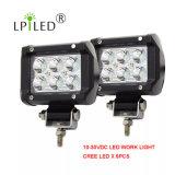 Luce del lavoro del LED per l'automobile fuori strada di illuminazione (LPILED-C160-51W)