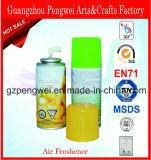 Ambientador ecológico y almacenado para aire refrescante