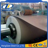 AISI 201 de Koude/Warmgewalste Rol van Roestvrij staal 304 321 316 310S 409 430 voor Bouw
