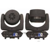 19PCS 12W Sharpyのビーム移動ヘッド軽いOsram 4in1 RGBW 19PCS 12W LED移動ヘッド