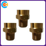 4.8/8.8/10.9 Tornillos de cobre galvanizados para el ferrocarril/la maquinaria/la industria /Fasteners