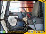 Usa Hatachi EX200-3 Excavadora sobre orugas de usadas de excavadora de rueda EX200-3