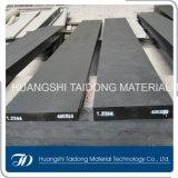 D2/1.2379/SKD11/Cr12Mo1V1冷たい作業は型のツール鋼鉄、棒鋼を停止する