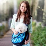 Do cão forte dos portadores do animal de estimação da lona sacos de ombro ao ar livre