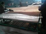 Frente a 0,3 mm de chapa de madera para la fabricación de contrachapado