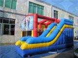 아이와 성인을%s 2017 최신 공주 Inflatable Bounce House