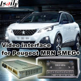 Video interfaccia dell'automobile per Citroen Ds Smeg+ o il sistema DS3 Ds4 Ds5 Ds6 ecc, parte posteriore Android di percorso e di Mrn panorama 360 facoltativi