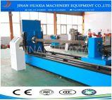 Máquina de estaca do plasma do CNC da tubulação/cortador quadrados de capacidade elevada