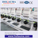 Holiauma Factory Multi Function Daohao Machine de broderie informatisée Machine à broder à la tête de chapeau Hight