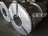 O MERGULHO quente galvanizou a tira de aço/bobina galvanizada da régua
