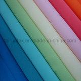 Tessuto chiffon di seta imitato per la signora Garment Fabric