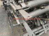 BS1139는 Casted Cuplock 기준 또는 수직 펀칭기 공장을 만들었다