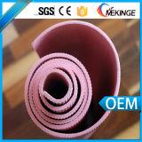 High-densitynicht Beleg Belüftung-Yoga-Matten-Hersteller