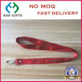 Fashion Card Holder Promotion String imprimé / tissé