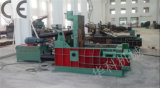 Гидровлический автоматический Baler Y81f-160