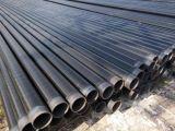 Tubo saldato rivestimento del acciaio al carbonio del grande diametro