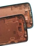 Samsung 은하 S4 액티브한 I9295 I537 LCD 홀더 스크린 정면 프레임 날의 사면 주거를 위해
