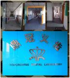 Marco movible del Ccp con las conexiones preciosas hechas en el laboratorio dental de China